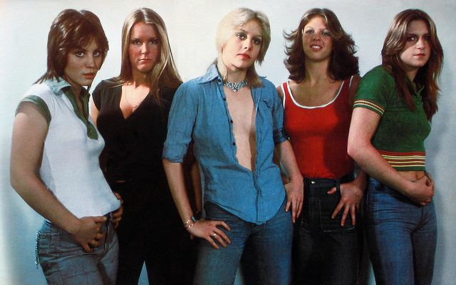 The Runaways The Runaways39 Cherie Currie Responds to Jackie Fox Rape Allegation