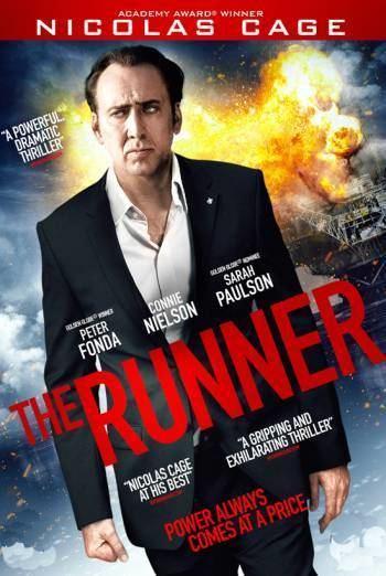 The Runner (2015 film) THE RUNNER British Board of Film Classification