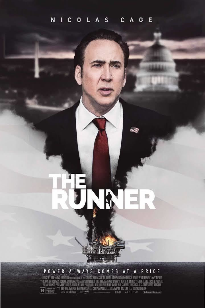 The Runner (2015 film) t0gstaticcomimagesqtbnANd9GcQsrqELW5MShhLNcF