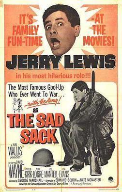 The Sad Sack The Sad Sack Wikipedia