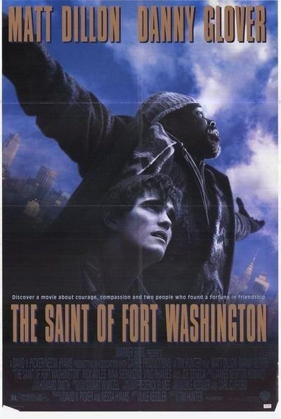 The Saint of Fort Washington The Saint Of Fort Washington Movie Review 1994 Roger Ebert
