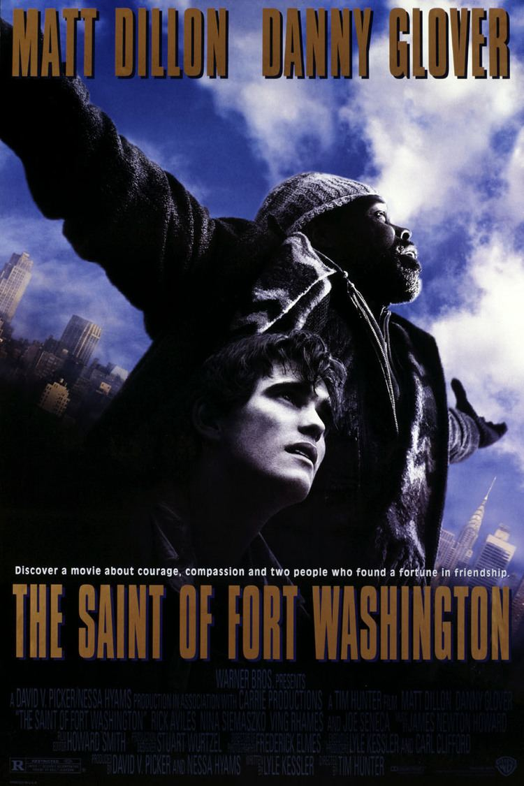 The Saint of Fort Washington wwwgstaticcomtvthumbmovieposters15043p15043