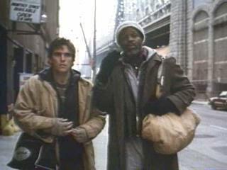 The Saint of Fort Washington The Saint Of Fort Washington Trailer 1993 Video Detective