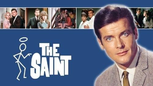 The Saint (TV series) The Saint TV fanart fanarttv
