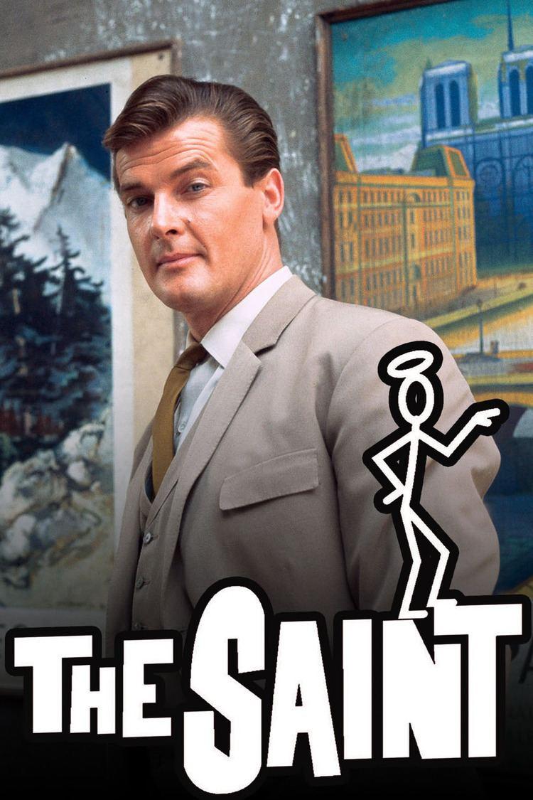 The Saint (TV series) wwwgstaticcomtvthumbtvbanners184122p184122