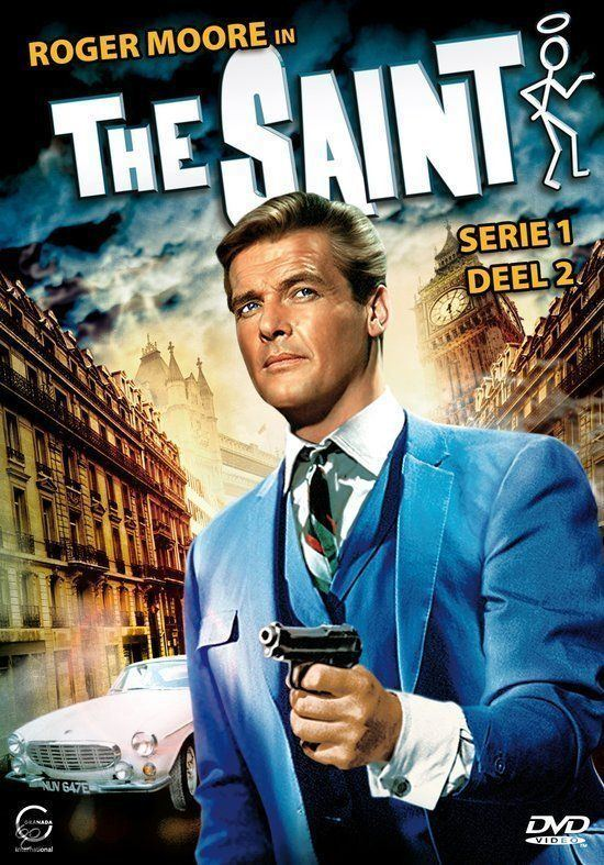 The Saint (TV series) 78 ideas about The Saint Tv Series on Pinterest The saint