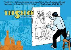 The Salon (comics) httpsuploadwikimediaorgwikipediaen22eSal
