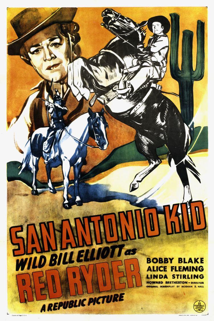 The San Antonio Kid wwwgstaticcomtvthumbmovieposters85930p85930