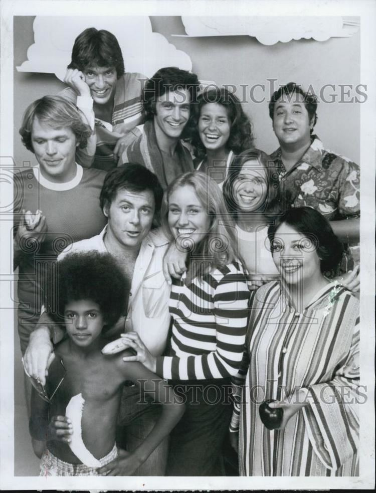 The San Pedro Beach Bums The Cast of The San Pedro Beach Bums Sitcoms Online Photo Galleries