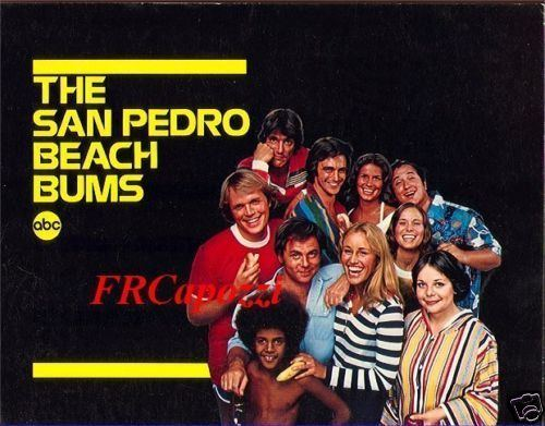 The San Pedro Beach Bums Forgotten Shows of My Nonage 32 The San Pedro Beach Bums Travalanche