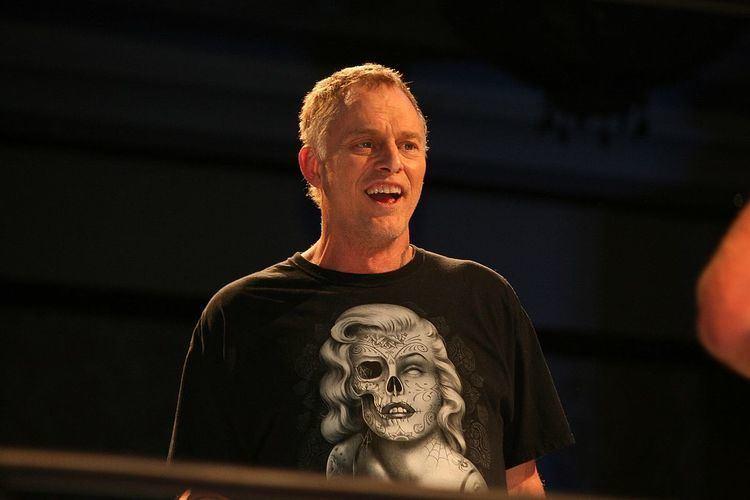 The Sandman (wrestler) Jim Fullington Wikipdia