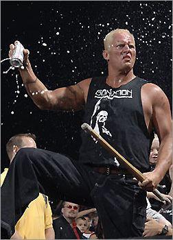 The Sandman (wrestler) Jim Fullington Wrestling TV Tropes