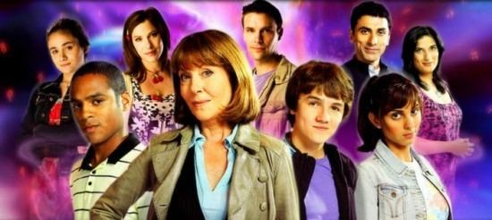 The Sarah Jane Adventures Life Doctor Who amp Combom Sarah Jane Adventures Week on CBBC