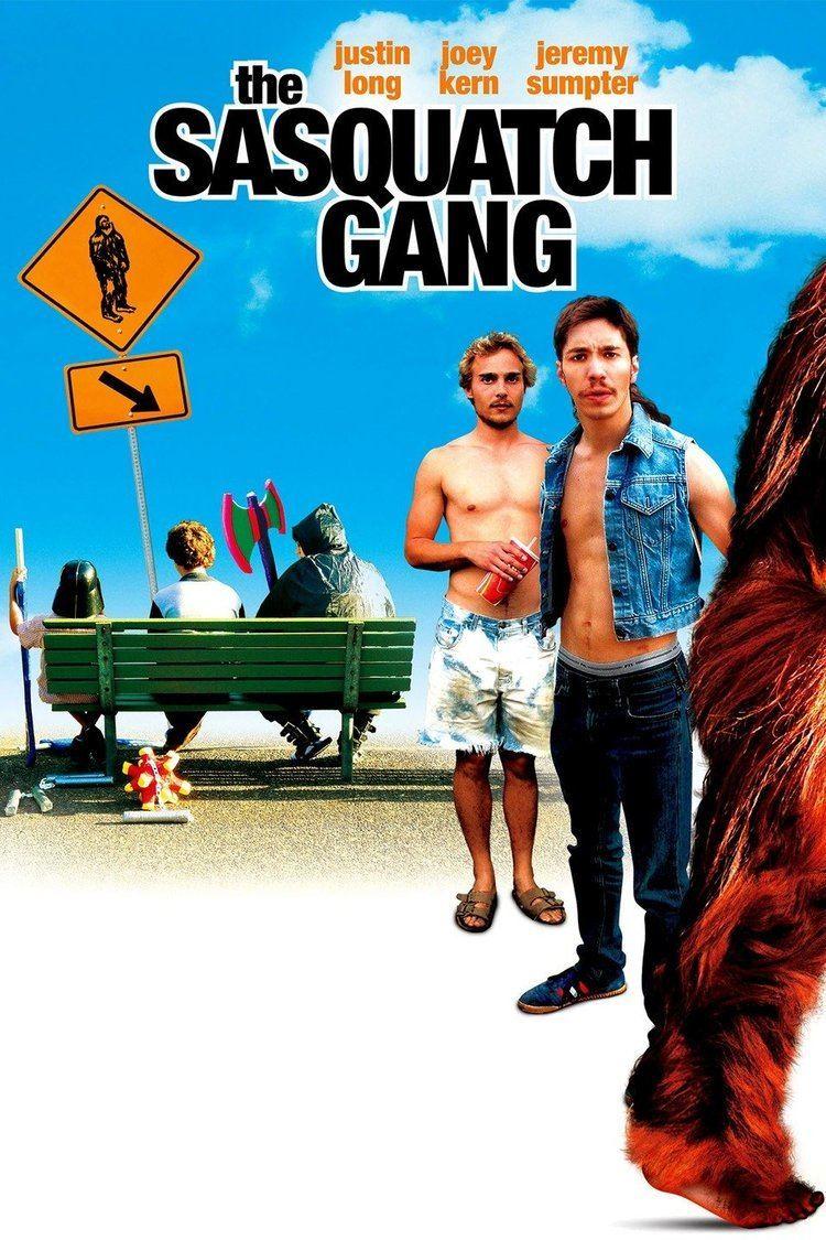 The Sasquatch Gang wwwgstaticcomtvthumbmovieposters174046p1740