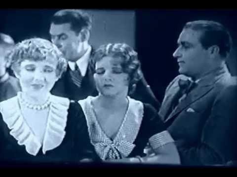 The Saturday Night Kid The Saturday Night Kid A Clara Bow movie from 1929 YouTube