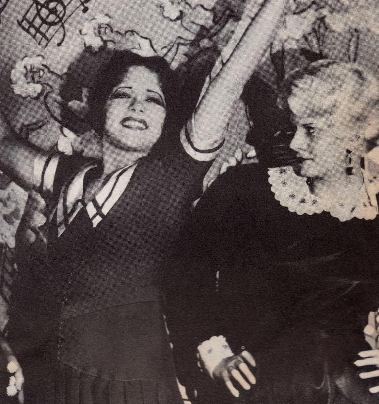 The Saturday Night Kid Clara Bow Archive