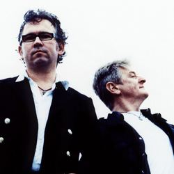The Saw Doctors in Concert - Live in Galway