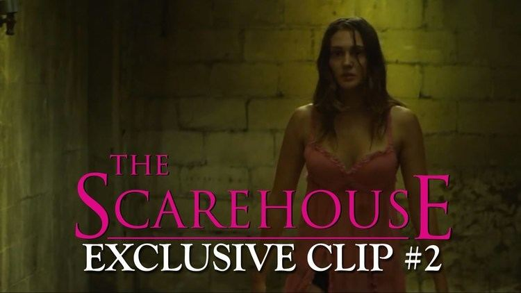 The Scarehouse Try More Clothes The Scarehouse Movie Clip YouTube