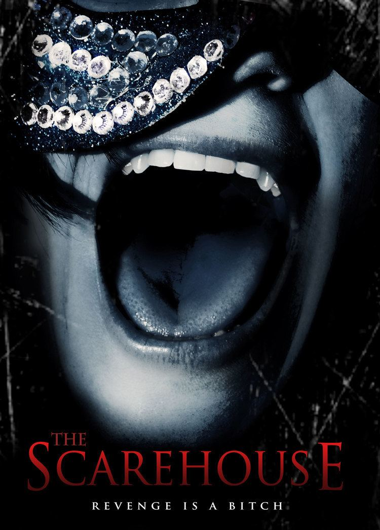 The Scarehouse Heres the Official Trailer for The Scarehouse ComingSoonnet