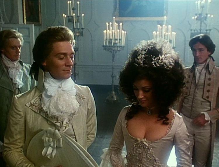 The Scarlet Pumpernickel movie scenes Image