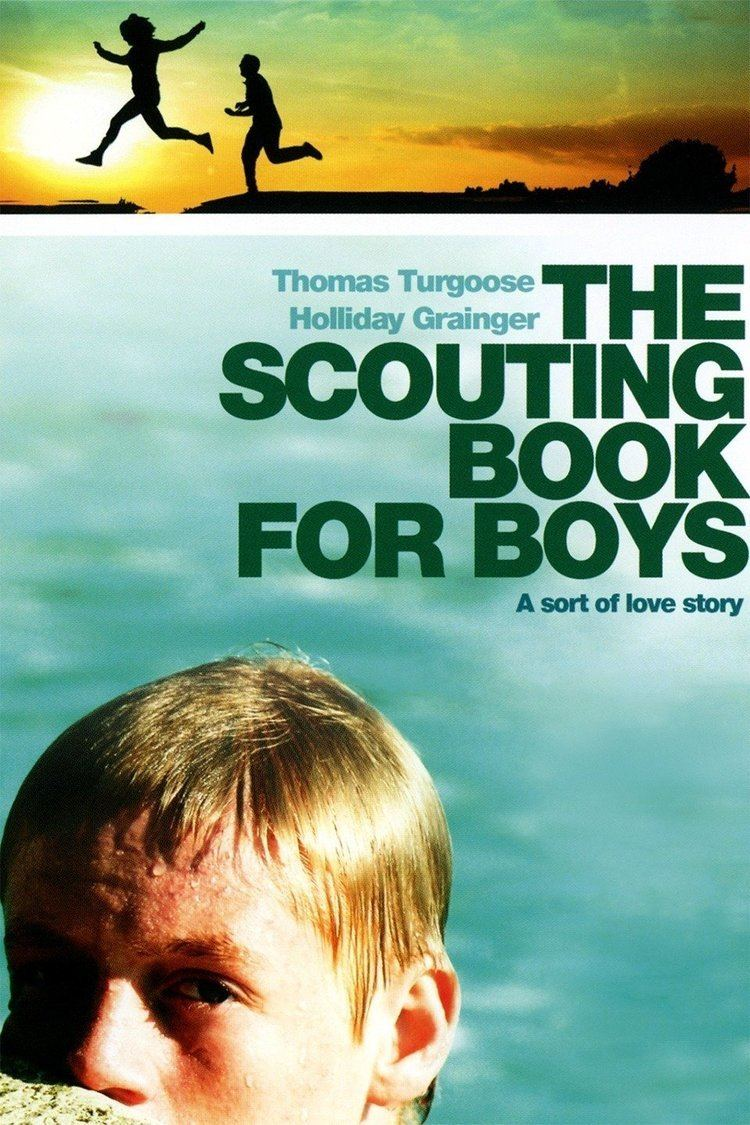 The Scouting Book for Boys wwwgstaticcomtvthumbmovieposters8058862p805