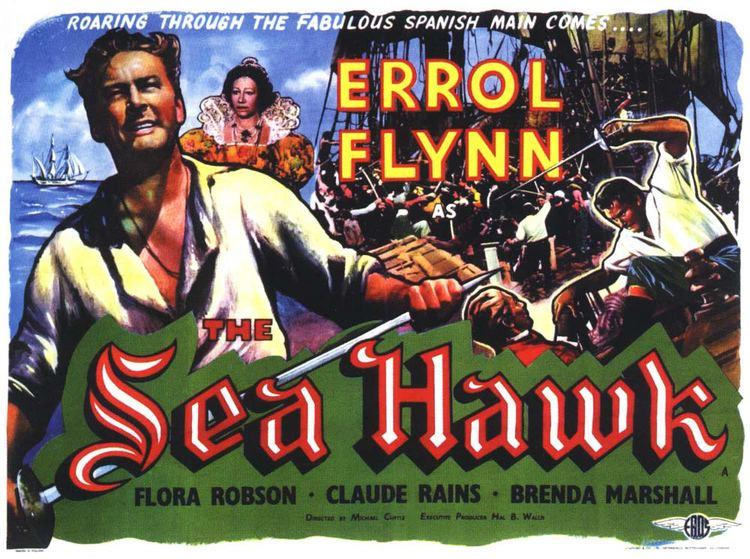 The Sea Hawk (1940 film) movie scenes Google Images The Sea Hawk 1940 film 1000x745 Movie index com