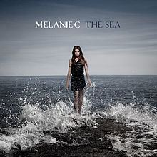 The Sea (Melanie C album) httpsuploadwikimediaorgwikipediaenthumbf