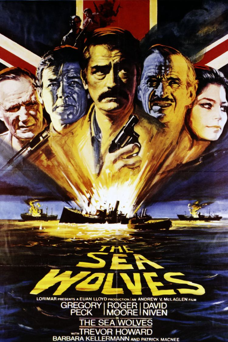 The Sea Wolves wwwgstaticcomtvthumbmovieposters3776p3776p