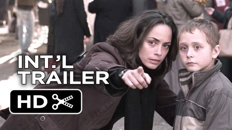 The Search (2014 film) Cannes Film Festival 2014 The Search French Trailer Brnice