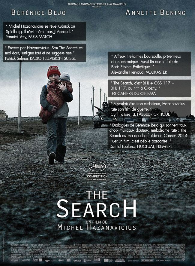 The Search (2014 film) Download The Search 2014 DVD Movie Torrent aXXo Movies