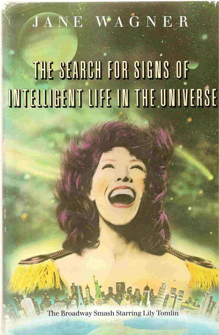The Search for Signs of Intelligent Life in the Universe The Search for Signs of Intelligent Life in the Universe The
