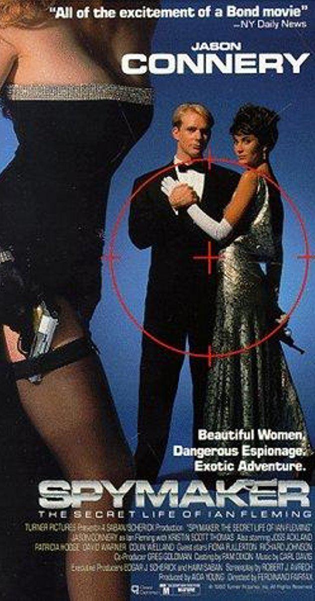 The Secret (1990 film) The Secret Life of Ian Fleming TV Movie 1990 Full Cast Crew IMDb