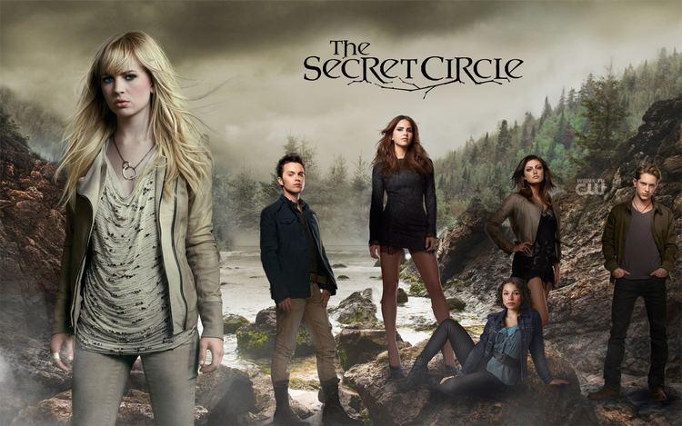 The Secret Circle (TV series) Secret Circle