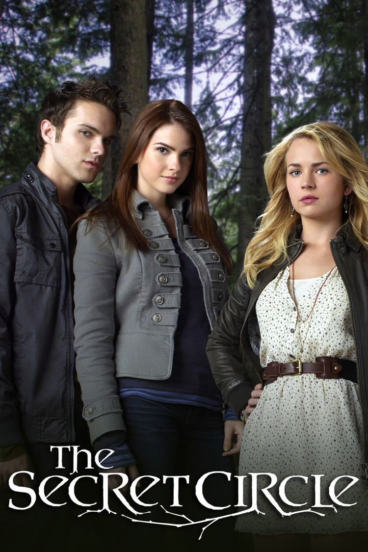 The Secret Circle (TV series) wwwgstaticcomtvthumbtvbanners8682507p868250