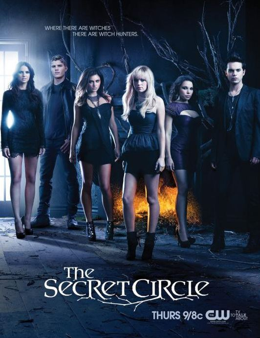 The Secret Circle (TV series) 1000 images about Cast of The Secret Circle on Pinterest The