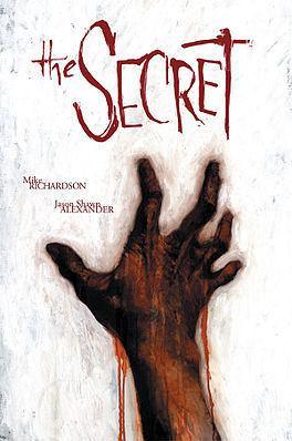 The Secret (Dark Horse Comics) httpsuploadwikimediaorgwikipediaen776The