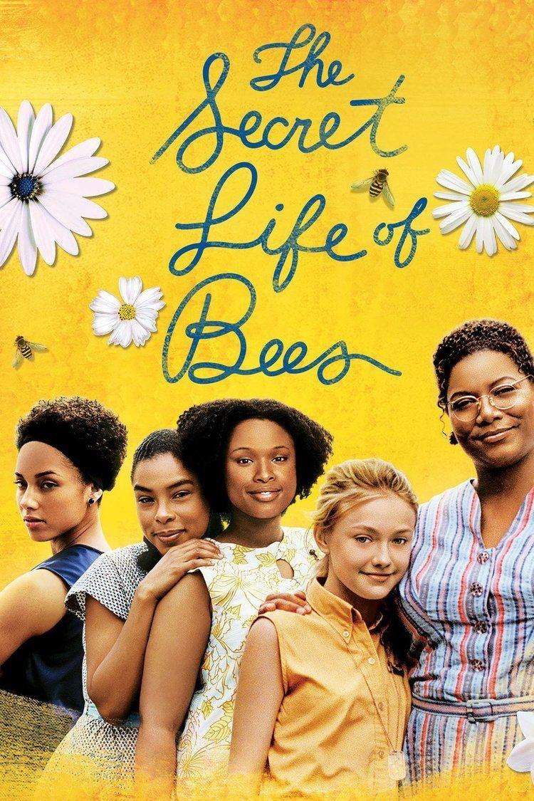 The Secret Life of Bees (film) wwwgstaticcomtvthumbmovieposters180516p1805