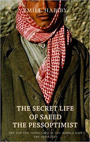 The Secret Life of Saeed: The Pessoptimist httpsimagesnasslimagesamazoncomimagesI5