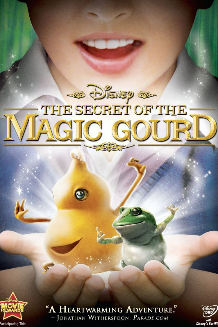 The Secret of the Magic Gourd (2007 film) wwwgstaticcomtvthumbdvdboxart194043p194043