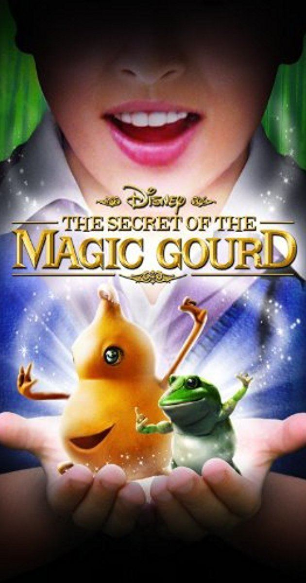 The Secret of the Magic Gourd (2007 film) Bao hu lu de bi mi 2007 IMDb