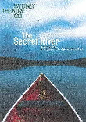 The Secret River (play) t0gstaticcomimagesqtbnANd9GcRtUFMfGdjsWo4Lrw