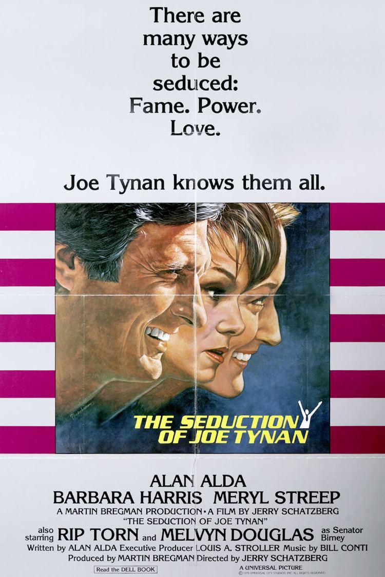 The Seduction of Joe Tynan wwwgstaticcomtvthumbmovieposters8313p8313p