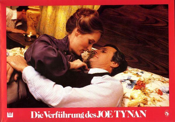 The Seduction of Joe Tynan The Seduction of Joe Tynan 1979