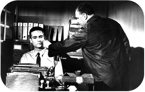 The Sergeant (1968 film) John Phillip Law 19372008 CINEBEATS