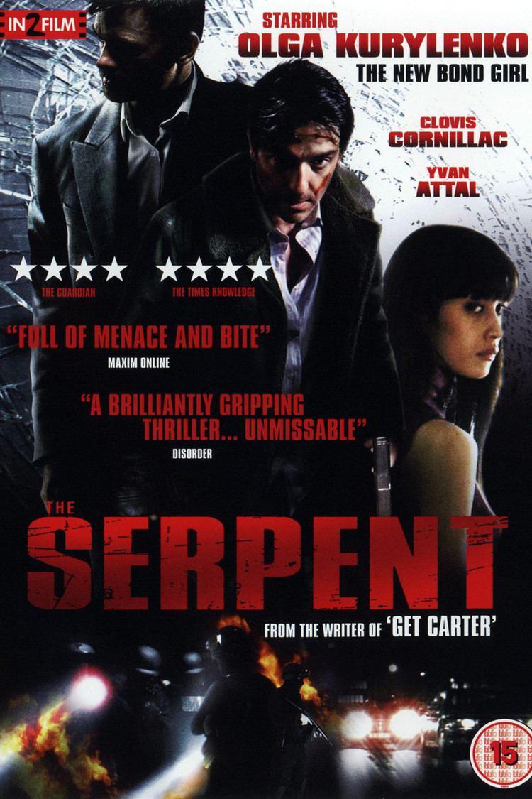 The Serpent (2006 film) wwwgstaticcomtvthumbdvdboxart173228p173228