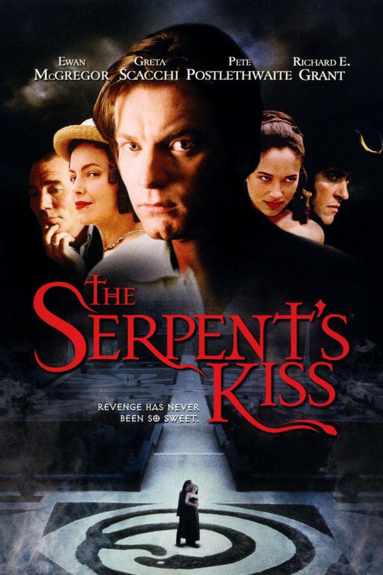 The Serpent's Kiss wwwgstaticcomtvthumbdvdboxart23359p23359d