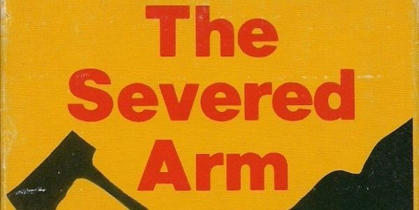 The Severed Arm Capsule Review Branden Chowen on The Severed Arm 1973 Cinefessions