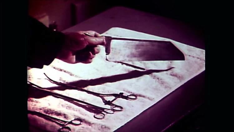 The Severed Arm The Severed Arm 1973 Trailer YouTube