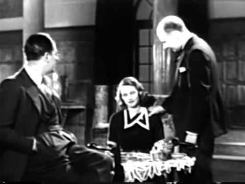 The Shadow (1933 film) The Shadow 1933 CRIME THRILLER YouTube