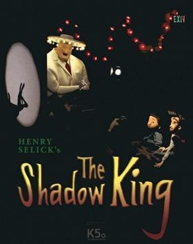 The Shadow King movie poster